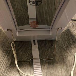 Bath - Light Up Vanity Mirror